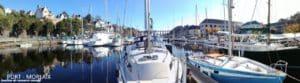 gîte-Location-de-vacances-roscoff port de morlaix