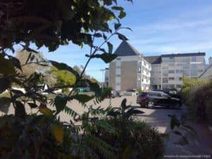 gîte-location-de-vacances-roscoff tithja résidence rockroum